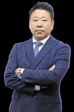 株式会社 立枝建工  代表取締役 立枝 博之